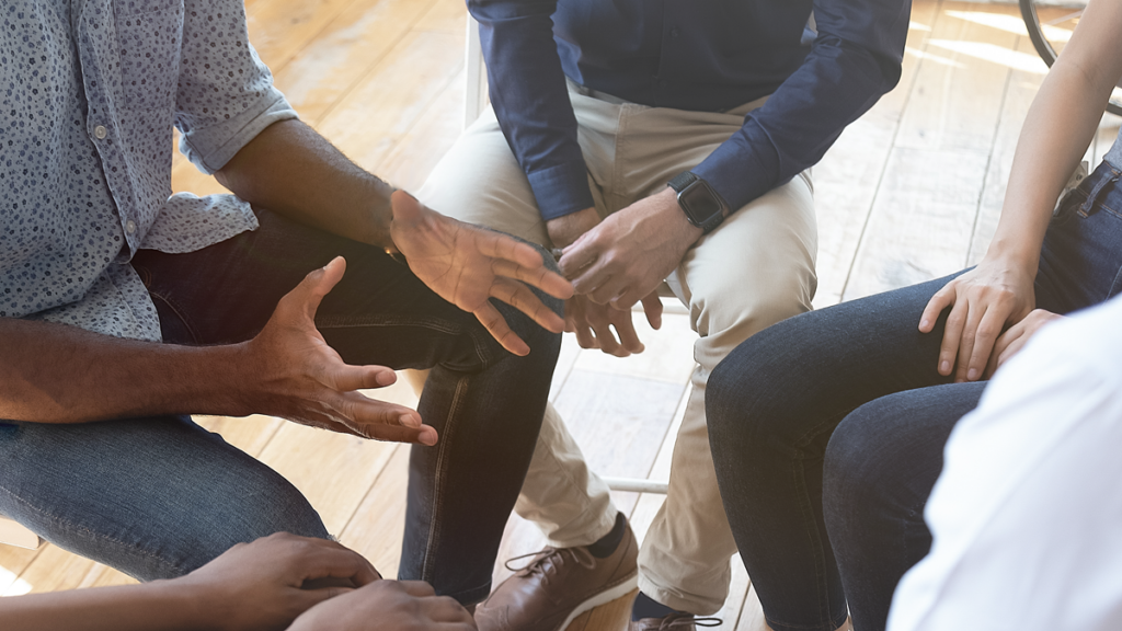 Ledarutveckling genom erfarenhetsutbyte och reflektion